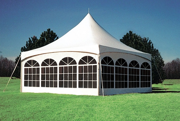 Party Tent Rentals & Services with Accessories